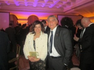 Lisa Bernardini con Patrizio Oliva(Small)