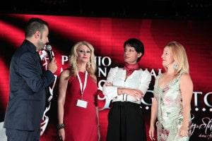 ANTHONY PETH_LUCIA APARO_LE DELEGATE DELLA REGIONE SICILIA