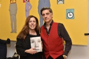 Lucia De Sica e Marco Tullio Barboni (Small)