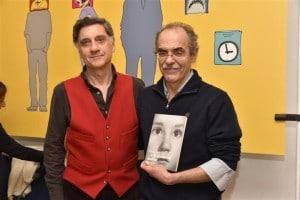 Marco Tullio Barboni e Dario Amedei (Small)