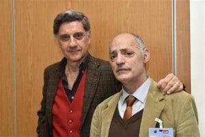 Marco Tullio Barboni e Plinio Perilli (Small)