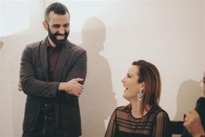 Bruno Corazza con Valentina Ducros (Small)