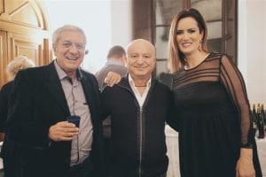 Da sx Franco Micalizzi_Maurizio Ferrini_Valentina Ducros (Small)