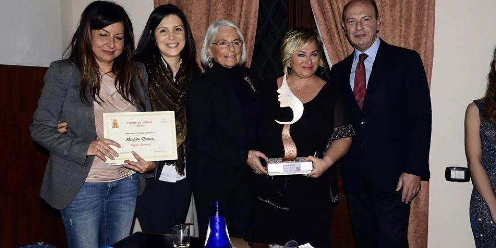 da-sx-lisa-bernardini_valentina-sementilli_francesca-guidi_nicoletta-romano_riccardo-mastrangeli